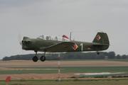 Yakovlev Yak-18 (D-EYAK)