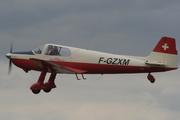 Bölkow Bo-207 (F-GZXM)
