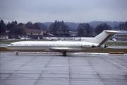 Boeing 727-2K5/Adv (HZ-HR1)