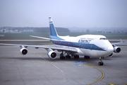 Boeing 747-458 (4X-ELB)