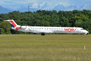 Canadair CL-600-2E25 Regional Jet CRJ-1000 (F-HMLJ)