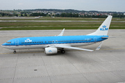 Boeing 737-8K2 (PH-BXB)