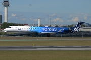 Bombardier CRJ-900 (ES-ACD)
