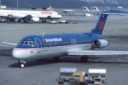 Dougals DC-9-32 (G-ELDG)