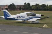 Robin DR-400-140B (F-GCUU)