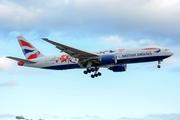 Boeing 777-236/ER (G-YMML)