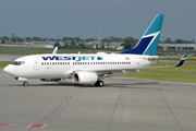 Boeing 737-7CT/WL (C-GWBJ)