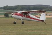 Cessna 140 (OO-REL)