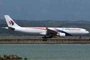 Airbus A330-323X (9M-MTC)