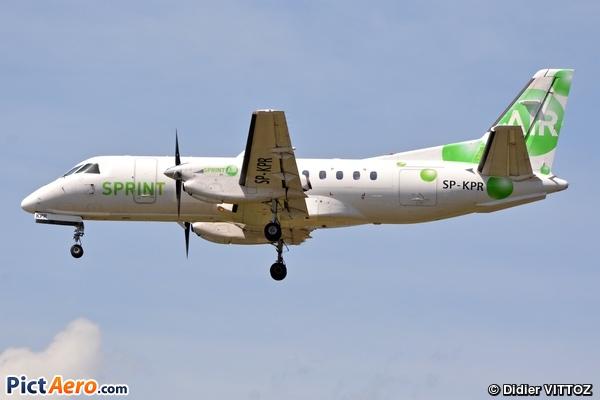 Saab 340A (SprintAir)