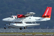 De Havilland Canada DHC-6-400 Twin Otter (PK-BAR)