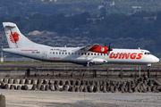 ATR 72-600 (PK-WGI)