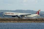 Boeing 777-3DZ/ER