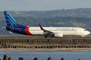 Boeing 737-8Q8(WL) (PK-CMH)