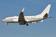Boeing 737-77W/BBJ