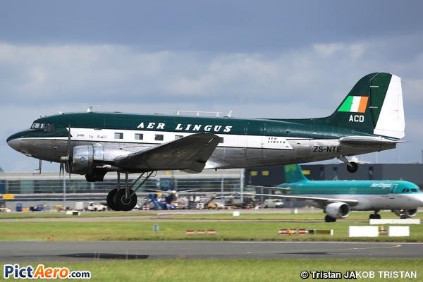 DC-3 (Aer Lingus)
