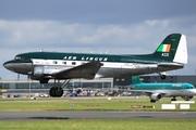 DC-3 - ZS-NTE