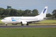 Boeing 737-36Q (EI-STA)