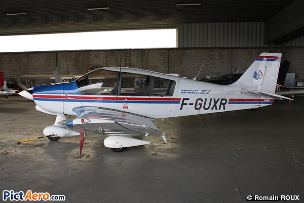Robin DR 400-180 (Aéroclub Air France)