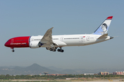 Boeing 787-9 Dreamliner (G-CKHL)