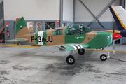 Grumman Aerospace AA-1B Trainer
