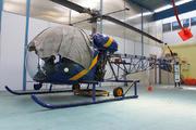 Agusta-Bell AB-47G
