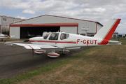 Socata TB-10 Tobago (F-GKUT)