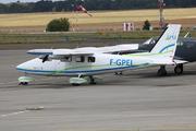 Vulcanair p-68c