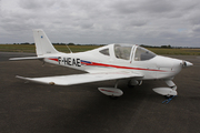 Tecnam P-2002 JF (F-HEAE)