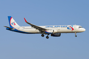 Airbus A321-231/WL (VP-BSW)