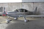 SR22 G3 GTS (N972CP)