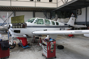 Beech AT-36 Bonanza 36