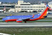 BOEING 737-7H4 (N749SW)