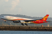 Airbus A330-343X (B-LNS)