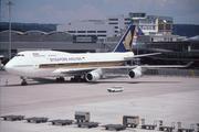 Boeing 747-412F(LCD)
