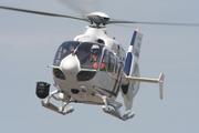 Eurocopter EC-135-T1 (F-ZBGG)