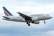 Airbus A318-111 (F-GUGE)