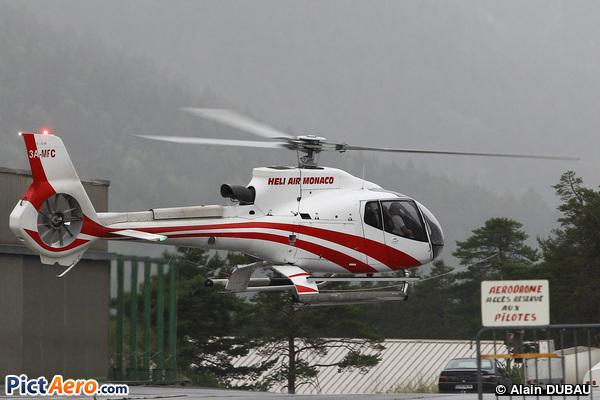 Eurocopter EC-130B-4 (Heli Air Monaco)