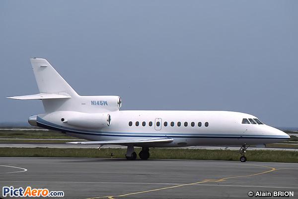 Dassault Falcon 900 (Bi-Go Markets Inc. Keene NH)