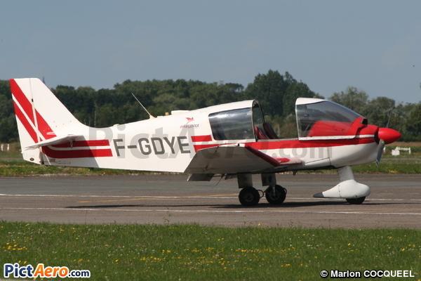 Robin DR-400-120 (Easypilot)