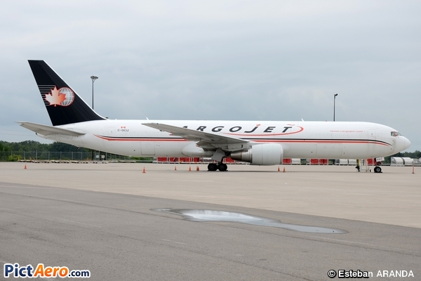 Boeing 767-306/ER (BDSF) (Cargojet Airways)