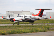 Beechcraft 250 King Air