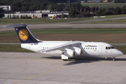 BAe-146 RJ85 (D-AVRH)