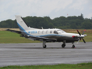 Socata TBM-850 (M-USCA)