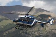 Eurocopter EC-145 B (F-MJBI)