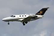 Cessna 510 Citation Mustang (G-FBKG)