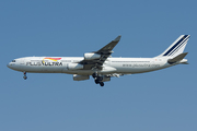 Airbus A340-313X (EC-MQM)