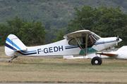 Piper Cub J3 (F-GEDH)