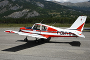 Gardan GY-80 180PV (F-BNYO)