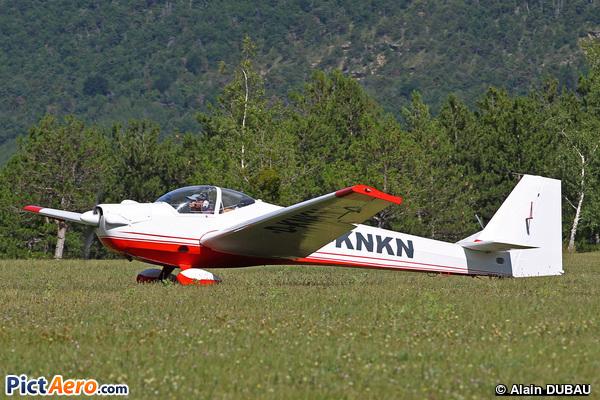 Scheibe SF-25 D Falke (PRIVE)